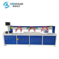 Single Hole Punch Side Drilling Machine Cnc Woodworking Furniture Door Panel CE Certificate Manufactures