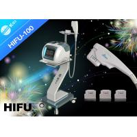 Protable HIFU Machine KES Face Massage Wrinkle Removal Equipment Manufactures