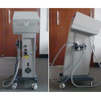 Microneedle Rf Fractional Laser Stretch Mark Removal , High Speed Digital Motor Controls Manufactures