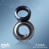 Bearings made in China  insert bearings with eccentric bushing SA206  ball bearings Manufactures