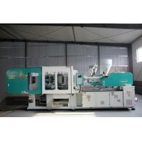 Siemens PLC Control Automatic Injection Moulding Machine Dental Care Dog Food Machine Manufactures