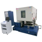 -40ºC to 200ºC Temperature Environmental Shaker 3-3500HZ Customized inner size