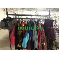 Sorted Second Hand Clothes , Used Children'S Clothing Korean Style For Winter Manufactures