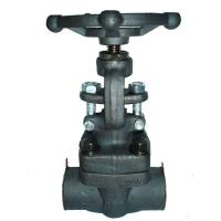 1500LB Forged Steel Globe Valve With SW End / Threaded End / Flange End Manufactures