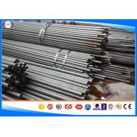 Seamless Rolled Steel Pipe , 4340 Alloy Steel Tube Outer Diameter 10-150 Mm Manufactures