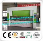 Steel Plate Electro Hydraulic Servo  Press Brake Machine, Hydraulic Shearing and Press Brake Manufactures