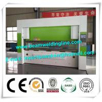 Buy cheap Steel Plate Electro Hydraulic Servo Press Brake Machine , Hydraulic Shearing and Press Brake from wholesalers