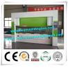 Buy cheap Steel Plate Electro Hydraulic Servo Press Brake Machine , Hydraulic Shearing and Press Brake from wholesalers