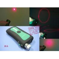 Buy cheap 100mw 650nm Disco Red Laser Pointer/ Red Laser Kaleidoscope from wholesalers