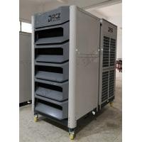 Copeland Compressor Tent AC Unit , Industrial Refrigerated Tent Cooler Air Conditioner Manufactures