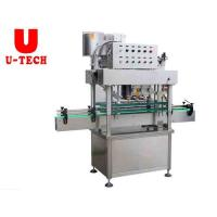 High Quality automatic hot sell Professional pneumatic bottle capping machine Manufactures