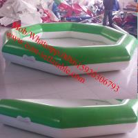 above ground swimming pool adult plastic swimming pool Manufactures