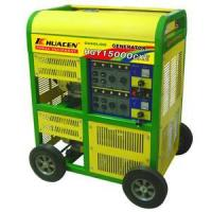 GENERATOR (gasoline generator) Manufactures