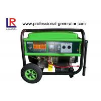 7kw Portable Gasoline Power Generators with AVR , Overload and Low Oil Warning Manufactures