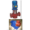 SL Vertical pipeline fiberglass chemical resistant centrifugal pump acid pump anticorrosion Manufactures