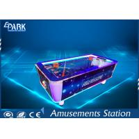 Kids Playground Game Center Video Arcade Game Machines Air Hockey Table Manufactures