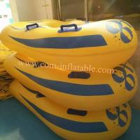 inflatable boat boat for fishing water park boat water theme park boat for sale Manufactures