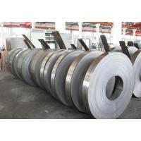 SPCC-1B Cold Rolled Coil Steel , 1500mm Max Width Cold Rolled Steel Strip Manufactures