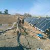 Waterproof 15kW Solar Water Pump Irrigation System With Solar Pump Inverter In Iraq Manufactures