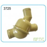 Quality Engine Diesel Parts Car Engine Thermostat Yellow Color OEM 612 600 060 133 for sale