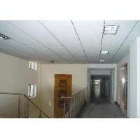 PVC Laminated Gypsum Ceiling Board with Aluminum Foil Backing Manufactures