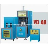 Preform Blowing Machine for Juice Bottle (YD-A8) Manufactures