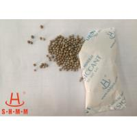 Buy cheap Clay Desiccant for food and household Natural Friendly Mineral Desiccant in rubber container from wholesalers