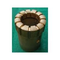 Surface Set  Diamond Core Drill Bit For Wire Line Core Drilling DCDMA Standard Manufactures