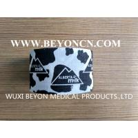 Commercial Hot Melt Adhesive Printed Athletic Tape Sports Tapes Manufactures