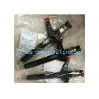 Quality Denso common rail injector 16600-EB30E 095000-5650 095000-5655 for NISSAN for sale