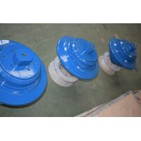 Single Double Tunnel Boring Machine Components / Blue TBM Disc Cutter Manufactures