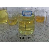 Premixed TMT 425 Injections TMT 425mg/ml for Mass Muscle Gain Manufactures