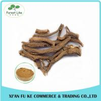 Hot Selling Organic Herb Acanthopanax Senticosus Extract with Eleutheroside Siberian Ginseng Extract Powder Manufactures
