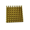 Aluminum Part Grinding CNC Lathe Parts Metal Accessories SGS Certification Manufactures