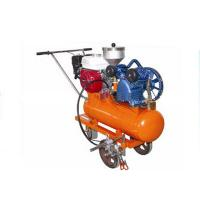LDX-II road marking paint primer coating machine Manufactures