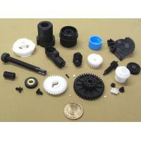 OEM Customerzied Auto unscrewing Injection Molding Threads with hydraulic cylinder Manufactures