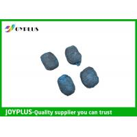 Quality JOYPLUSHome Cleaning Tool Steel Wool Soap Pads For Bathroom Stainless Steel Material for sale