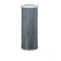 Buy cheap Pleated dust filter cartridges for separate very fine particles from gases from wholesalers
