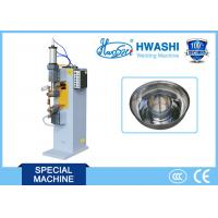 Cookware Pneumatic Spot Welding Machine 1200x900x1800*mm for Divided Hotpot Manufactures
