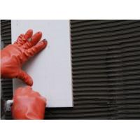 Quality Flexible Quick Drying Cement Based Adhesive Tile Bonding Agent For Wall And Floor for sale