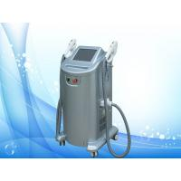 Fast Hair Removal Ipl Skin Rejuvenation Machine Touch Lcd Screen With 2 Handle Manufactures