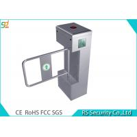 Retractable Automatic Turnstiles Library Security Gate High Smart Barrier Gate Manufactures