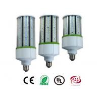 120W 30V CR80 LED Corn Bulb With Aluminium Housing 140lm / Watt Manufactures