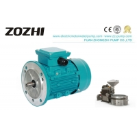 0.09KW 0.12Hp Three Phase Induction Motor For Coffee Machine Manufactures
