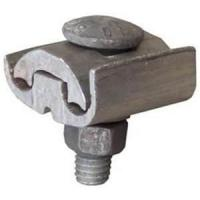 CAPG Copper,  Aluminium Single bolt parallel groove connector with CE,  ISO Manufactures