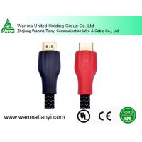 High-Speed HDMI Cable, Supports Ethernet, 3D, 4k and Audio Return (male to male) Manufactures