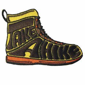 Shoes Fruits Kids Custom Iron On Cloth Patches Folk Art Style