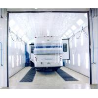 Environment spray booth Manufactures