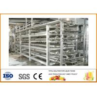 China 40T/H  Automatic Apple Juice Processing plant line on sale