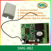 China SMG-882 Current-limit Protect 24V wireless remote controller receiver on sale